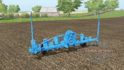 SPC 6 para Farming Simulator 2017