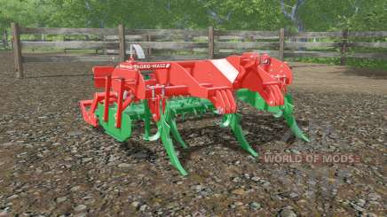 Agro-Masz PD30 v1.4 para Farming Simulator 2017