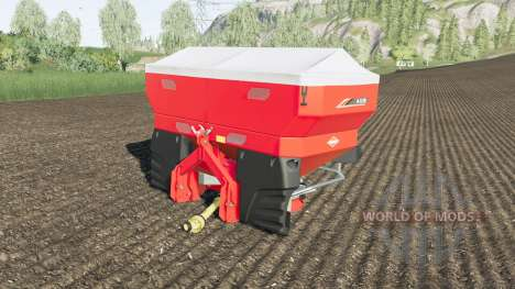Kuhn Axis 40.2 M-EMC-W added lime para Farming Simulator 2017