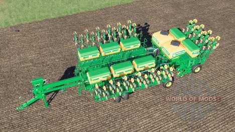 Stara Estrela 32 modified para Farming Simulator 2017