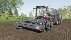Holmer Terra Dos T4-40 potatos&sugarbeet para Farming Simulator 2017