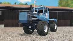 T-150K-09 con motor YAMZ-238 para Farming Simulator 2015