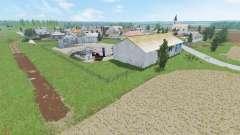 FSH v5.0 para Farming Simulator 2015
