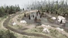 Eagle valley para MudRunner