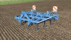 Kockerling Trio 300 para Farming Simulator 2017