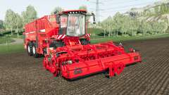 Holmer Terra Dos T4-40 1626 hp para Farming Simulator 2017