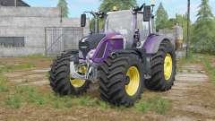 Fendt 700 Vario series para Farming Simulator 2017