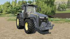 John Deere 8R-series colour choice para Farming Simulator 2017