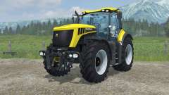 JCB Fastrac 8310 MoreRealistic para Farming Simulator 2013