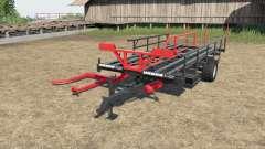 Ursus T-127 para Farming Simulator 2017