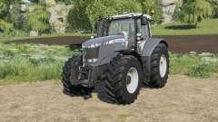 Massey Ferguson 7700 Michelin tires para Farming Simulator 2017