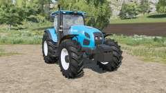 Landini Legend 165〡185 TDI para Farming Simulator 2017