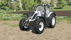 Valtra T-series Cow Edition para Farming Simulator 2017