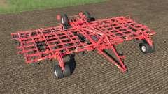 Horsch Cruizer 12 XL plow para Farming Simulator 2017