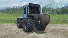 HTZ-17221 dinámica de escape para Farming Simulator 2013