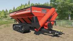 Elmers HaulMaster discharge speed 3500 l-s para Farming Simulator 2017