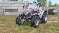 Lindner Lintrac 90 power 102&152 hp para Farming Simulator 2017