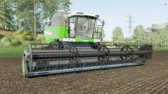 Fendt 6275 L and FreeFlow 25FT para Farming Simulator 2017