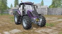 Valtra N134〡N154e〡N174 portátil para Farming Simulator 2017
