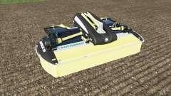 Pottinger NovaCat 301 ED multicolor para Farming Simulator 2017