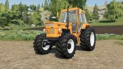 Fiat 1300 DT 350 hp para Farming Simulator 2017