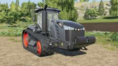 Challenger MT800E max speed 63 km-h para Farming Simulator 2017