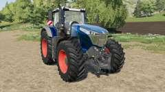 Fendt 1000 Vario MetallicLack para Farming Simulator 2017