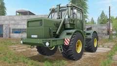 Kirovets K-700A elección de color para Farming Simulator 2017
