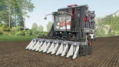 Case IH Module Express 635 multicolor para Farming Simulator 2017