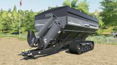 Elmers HaulMaster discharge speed increased para Farming Simulator 2017