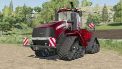 Case IH Steiger Quadtrac metallic multicolor para Farming Simulator 2017