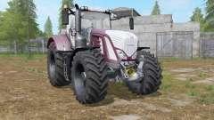 Fendt 900 Vario series extreme para Farming Simulator 2017