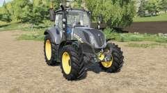 New Holland T5-series gebraucht para Farming Simulator 2017