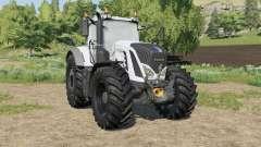 Fendt 900 Vario extra beacons para Farming Simulator 2017