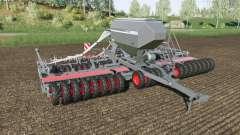 Horsch Pronto 9 DC multicolor para Farming Simulator 2017