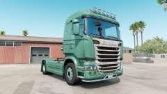 Scania R-series & S-series para American Truck Simulator