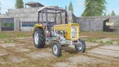 Ursus C-360 four-wheel drive para Farming Simulator 2017