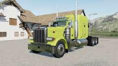 Peterbilt 379 1987 para Farming Simulator 2017