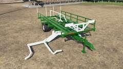 Sipma WS 6510 para Farming Simulator 2017