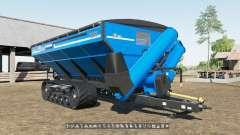Elmers HaulMaster multifruit para Farming Simulator 2017