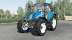 New Holland T5-series chip tuning para Farming Simulator 2017