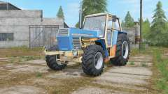 Zetor Crystal 12045 rich electric blue para Farming Simulator 2017