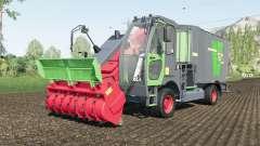 Strautmann Verti-Mix 1702 Double SF multicolor para Farming Simulator 2017