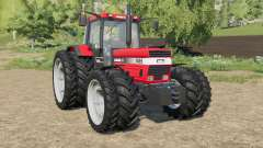 Case IH 1455 XL new twin tires para Farming Simulator 2017