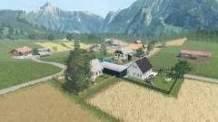 Walchen v1.2.1 para Farming Simulator 2015
