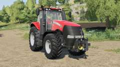 Case IH Magnum CVX center of mass changed para Farming Simulator 2017