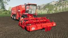 Holmer Terra Dos T4-40 potato only para Farming Simulator 2017