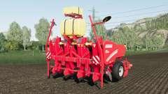 Grimme GL 420 with fertilizer function para Farming Simulator 2017