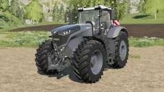 Fendt 1000 Vario fixed rear camera para Farming Simulator 2017