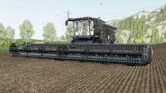Ideal 9T grain tank 45000 liters para Farming Simulator 2017
